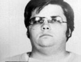 NYPD mug shot of Mark Chapman on December 9, 1980.