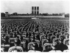 The Nuremberg Rallies