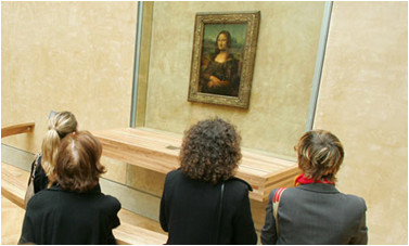mona lisa renaissance humanism In her modest realness, the mona lisa is a colossus – not only the face of renaissance humanism, but a new standard for art as much an intellectual exercise as an aesthetic one those are the .