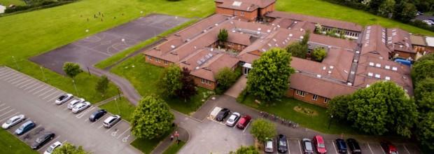 Aerial School